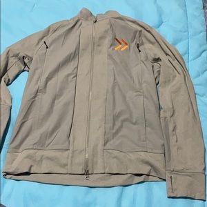Lululemon jacket saize L
